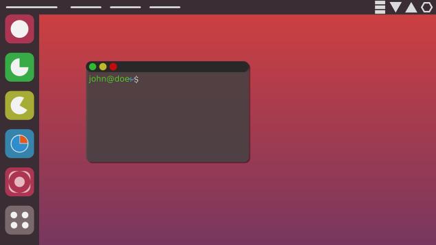 Linux Ubuntu command line
