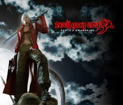 Dante Devil May Cry 3